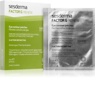 Sesderma Factor G Renew Eye Mask with Lifting Effect
