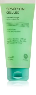 Sesderma Celulex Slimming Body Gel to Treat Cellulite