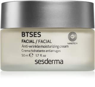 Sesderma Btses Moisturising Cream with Anti-Wrinkle Effect