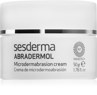 Sesderma Abradermol Peeling Cream For Skin Cells Recovery