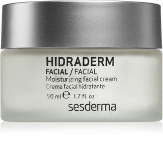 Sesderma Hidraderm Facial хидратиращ крем  за чувствителна и суха кожа