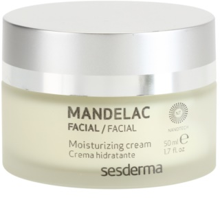 Sesderma Mandelac Moisturising Cream for Acne Skin