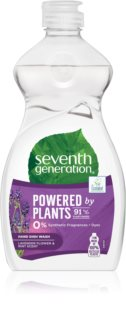 Seventh Generation Powered by Plants Lavender Flower & Mint Geschirrspülmittel