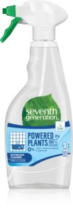Seventh Generation Powered by Plants Bathroom Cleaner nettoyant pour salle de bain en spray