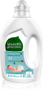 Seventh Generation Powered by Plants Baby gel lavant
