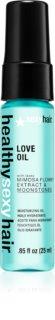 Sexy Hair Healthy vlasový olej pro hydrataci a lesk