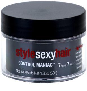 Sexy Hair Style стилизиращ восък