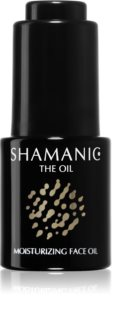 Shamanic The Oil Moisturizing Face Oil Moisturizing Oil with Soothing Effects