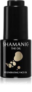 Shamanic The Oil Regenerating Face Oil Regenerating Oil For Skin Resurfacing