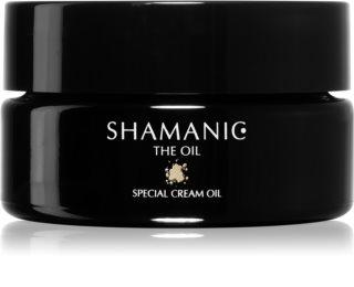 Shamanic The Oil Special Cream Oil Regenerating Oil In Cream