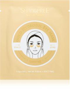 Shangpree Gold Hydrogel Eye Mask with Regenerative Effect