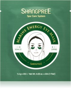 Shangpree Marine Energy maska na oči pro regeneraci a obnovu pleti