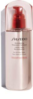 Shiseido Generic Skincare Revitalizing Treatment Softener hydratační pleťová voda pro všechny typy pleti