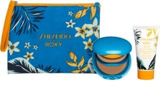 Shiseido Sun Care Protection σετ ταξιδιού (μετά την ηλιοθεραπεία)