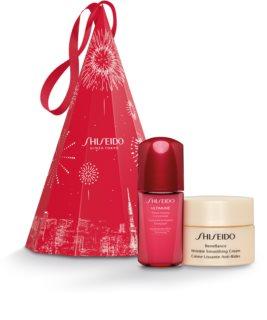 Shiseido Benefiance darčeková sada (vyplňujúci vrásky)