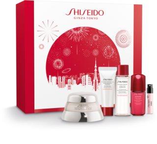 Shiseido Bio-Performance Sæt  (Til perfekt hud)