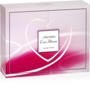 Shiseido Ever Bloom подаръчен комплект II. за жени