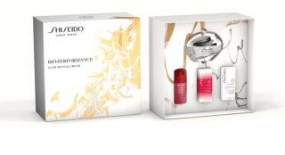 Shiseido Bio-Performance Glow Revival Cream kozmetická sada X. pre ženy
