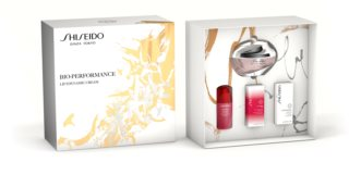 Shiseido Bio-Performance LiftDynamic Cream confezione regalo da donna