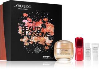 Shiseido Benefiance Beauty Blossoms sada (na vrásky)