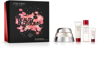 Shiseido Bio-Performance Advanced Super Revitalizing Cream set cadou XXI. pentru femei