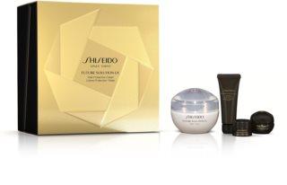 Shiseido Future Solution LX Total Protective Cream coffret cadeau VII. pour femme
