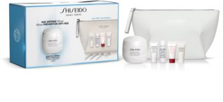 Shiseido Essential Energy Moisturizing Cream Kosmetik-Set  I. für Damen