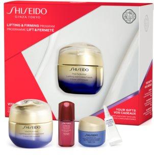 Shiseido Vital Perfection Uplifting & Firming Cream Geschenkset II. für Damen