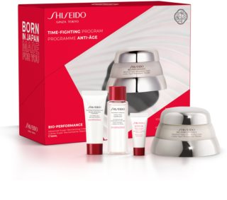 Shiseido Bio-Performance Advanced Super Revitalizing Cream dárková sada XXXI. pro ženy