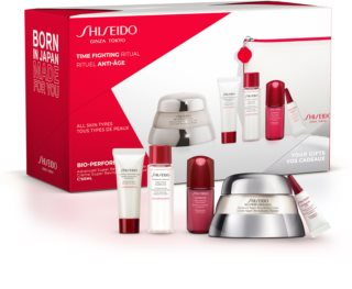Shiseido Bio-Performance Advanced Super Revitalizing Cream Cosmetica Set  V. voor Vrouwen
