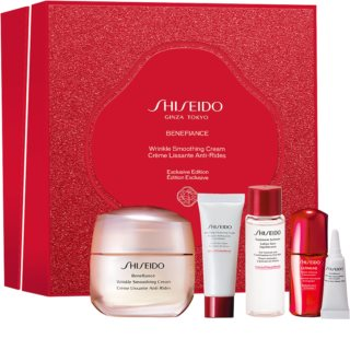 Shiseido Benefiance dárková sada  III. pro ženy