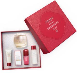 Shiseido Benefiance coffret cadeau (pour une peau hydratée et raffermie)