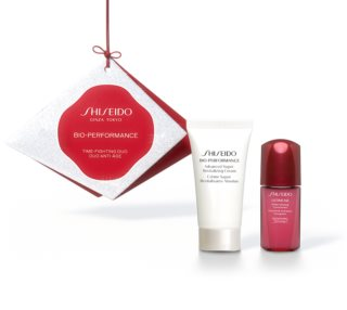 Shiseido Bio-Performance Advanced Super Revitalizing Cream Geschenkset I. für Damen
