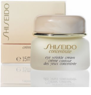 Shiseido Concentrate Eye Wrinkle Cream anti-age krema za područje oko očiju