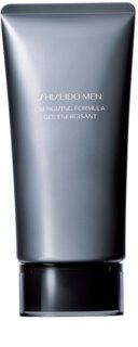 Shiseido Men Energizing Formula energizující gel pro unavenou pleť