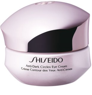 Shiseido Even Skin Tone Care Anti-Dark Circles Eye Cream Ögonkräm för att behandla mörka cirklar