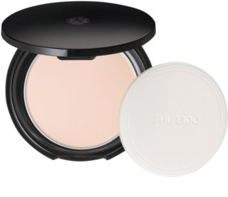Shiseido Makeup Translucent Pressed Powder cipria fissante per un finish opaco