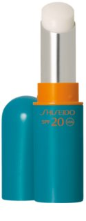 Shiseido Sun Care Sun Protection Lip Treatment bálsamo protector labial  SPF 20