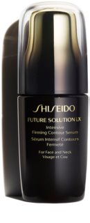 Shiseido Future Solution LX Intensive Firming Contour Serum intensives, festigendes Serum