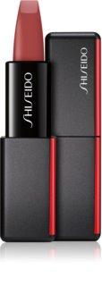 Shiseido ModernMatte Powder Lipstick матово пудрово червило