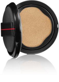 Shiseido Synchro Skin Self-Refreshing Cushion Compact Refill trwały podkład w kompakcie napełnienie