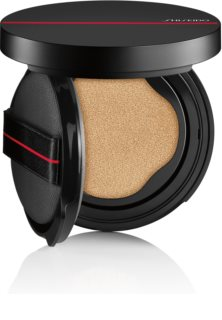 Shiseido Synchro Skin Self-Refreshing Cushion Compact dlouhotrvající kompaktní make-up