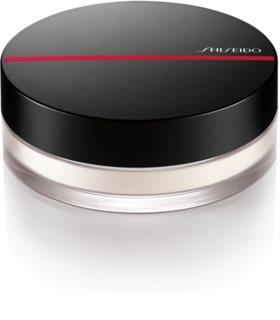 Shiseido Synchro Skin Invisible Silk Loose Powder cipria trasparente in polvere illuminante