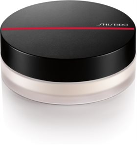Shiseido Synchro Skin Invisible Silk Loose Powder Translucent Loose Powder with Matte Effect