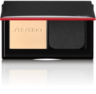 Shiseido Synchro Skin Self-Refreshing Custom Finish Powder Foundation puder u prahu
