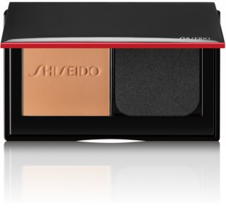 Shiseido Synchro Skin Self-Refreshing Custom Finish Powder Foundation pudra machiaj