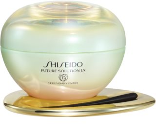 Shiseido Future Solution LX Legendary Enmei Ultimate Renewing Cream crème anti-rides de luxe jour et nuit