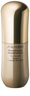 Shiseido Benefiance NutriPerfect Eye Serum  sérum yeux anti-rides, anti-poches et anti-cernes