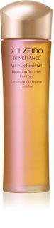 Shiseido Benefiance WrinkleResist24 Balancing Softener Enriched hydratačné tonikum proti vráskam