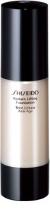 Shiseido Radiant Lifting Foundation posvjetljujući lifting puder SPF 15